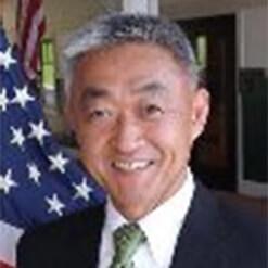 Fredrick Choi, COL (R)
