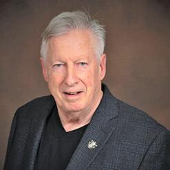 Michael Roberts (COL R)