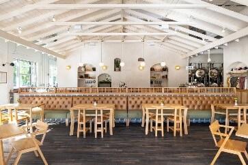 Elsewhere Brewery – Grant Park – near Belt Line #237